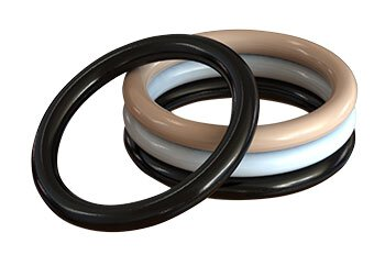 EPDM O-Rings Supplier | Ethylene Propylene from Marco Rubber