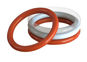 Silicone O-Rings & Silicone Gaskets | Marco Rubber