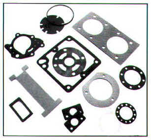 Custom Rubber Gaskets